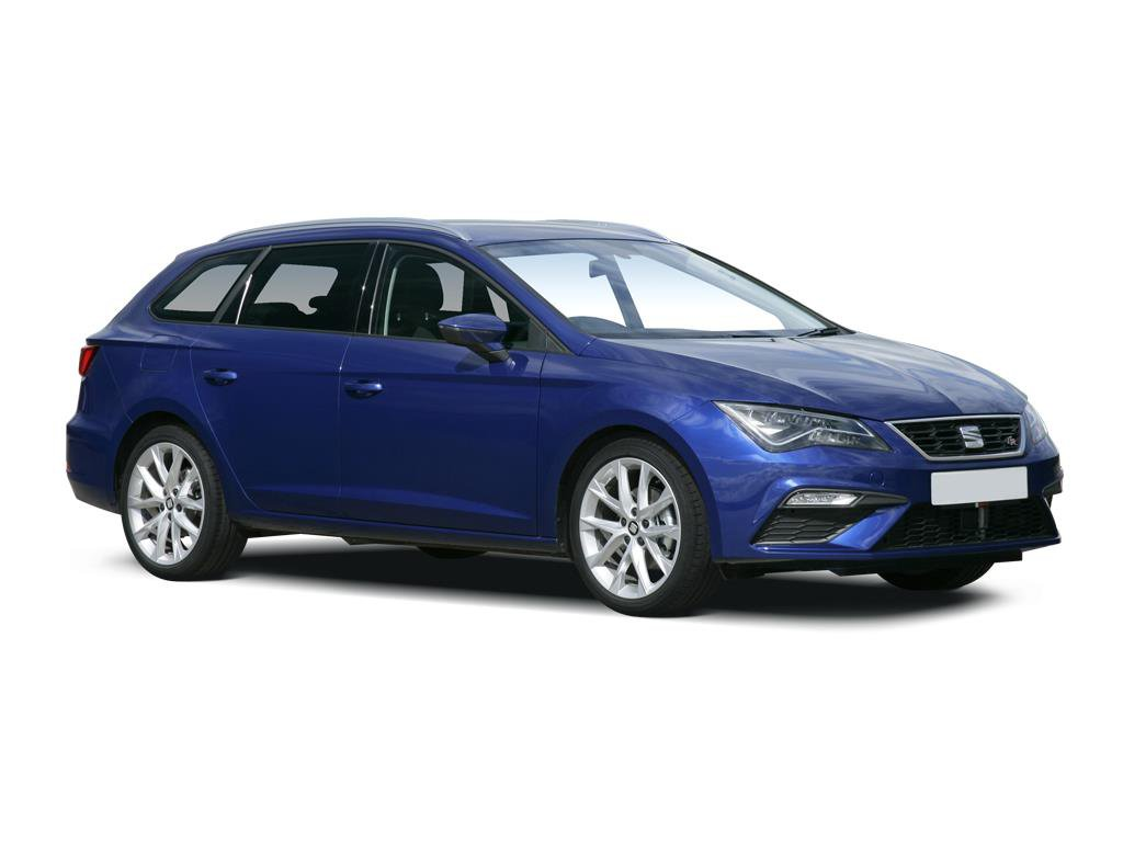 Best New Seat Leon Estate deals & finance offers