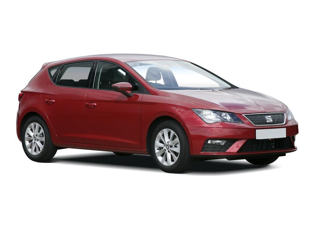 Best New Seat Leon Cupra 300 deals & finance offers