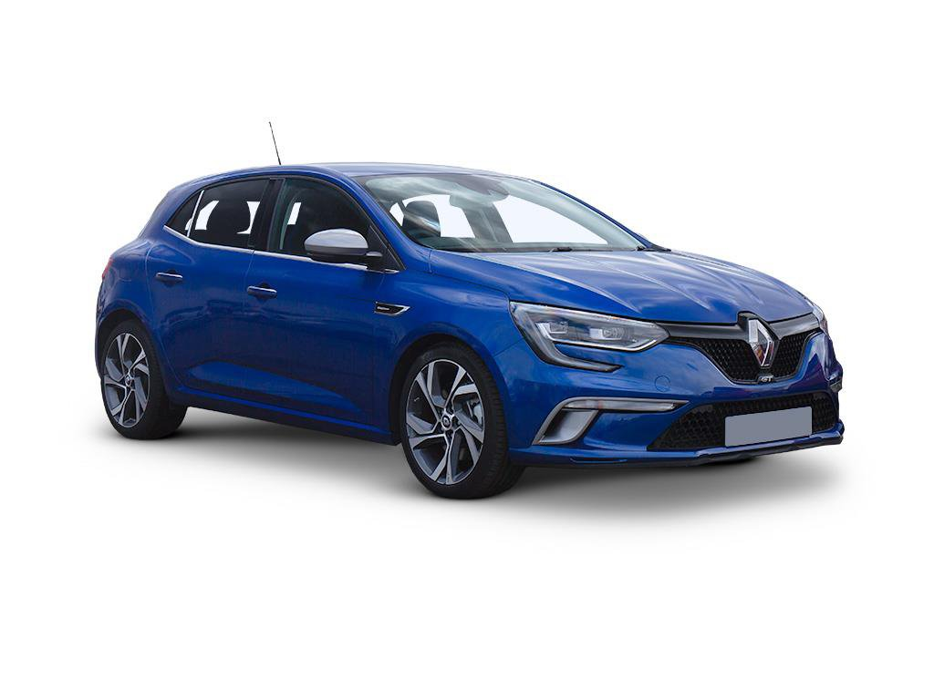 Best New Renault Megane deals & finance offers