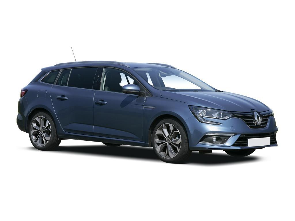Best New Renault Megane Sport Tourer deals & finance offers