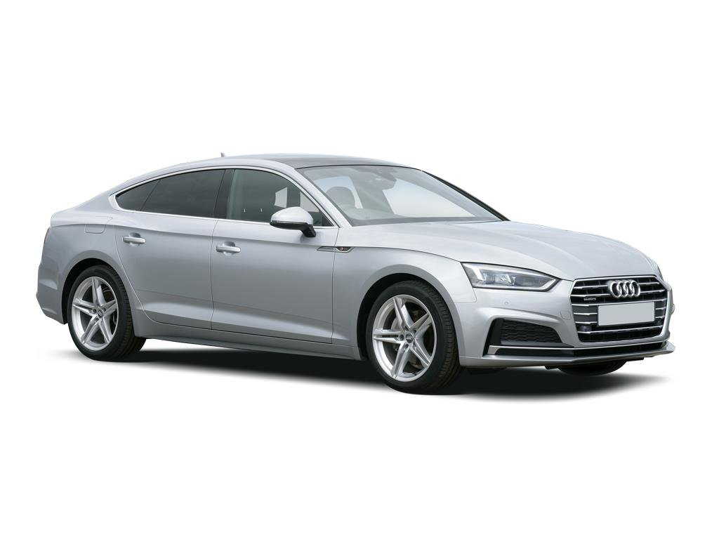 Best New Audi A5 Sportback deals & finance offers