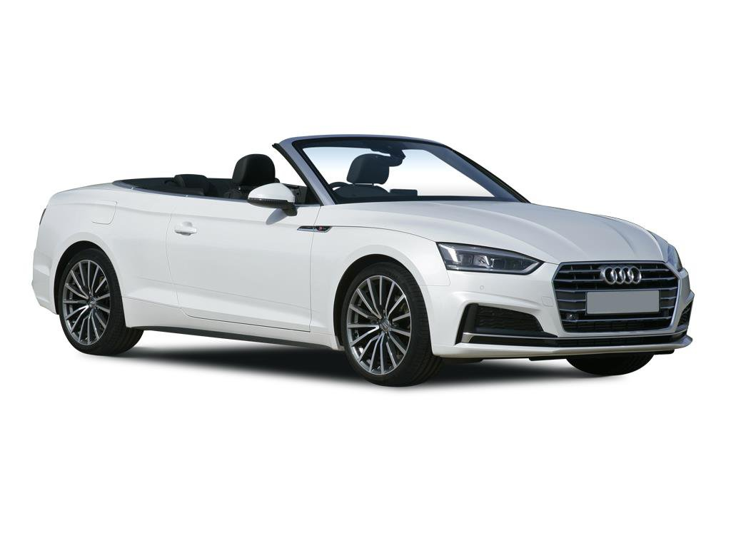 Best New Audi A5 Cabriolet deals & finance offers