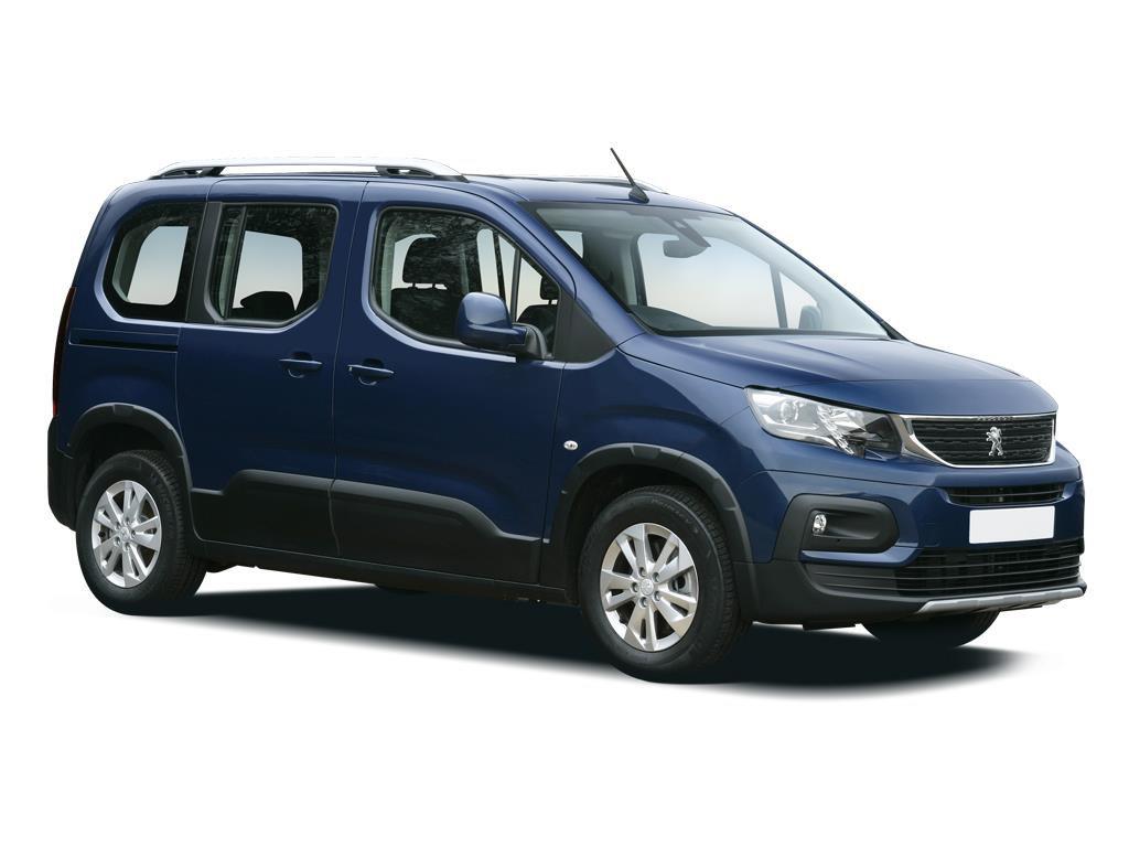 Best New Peugeot Rifter deals & finance offers