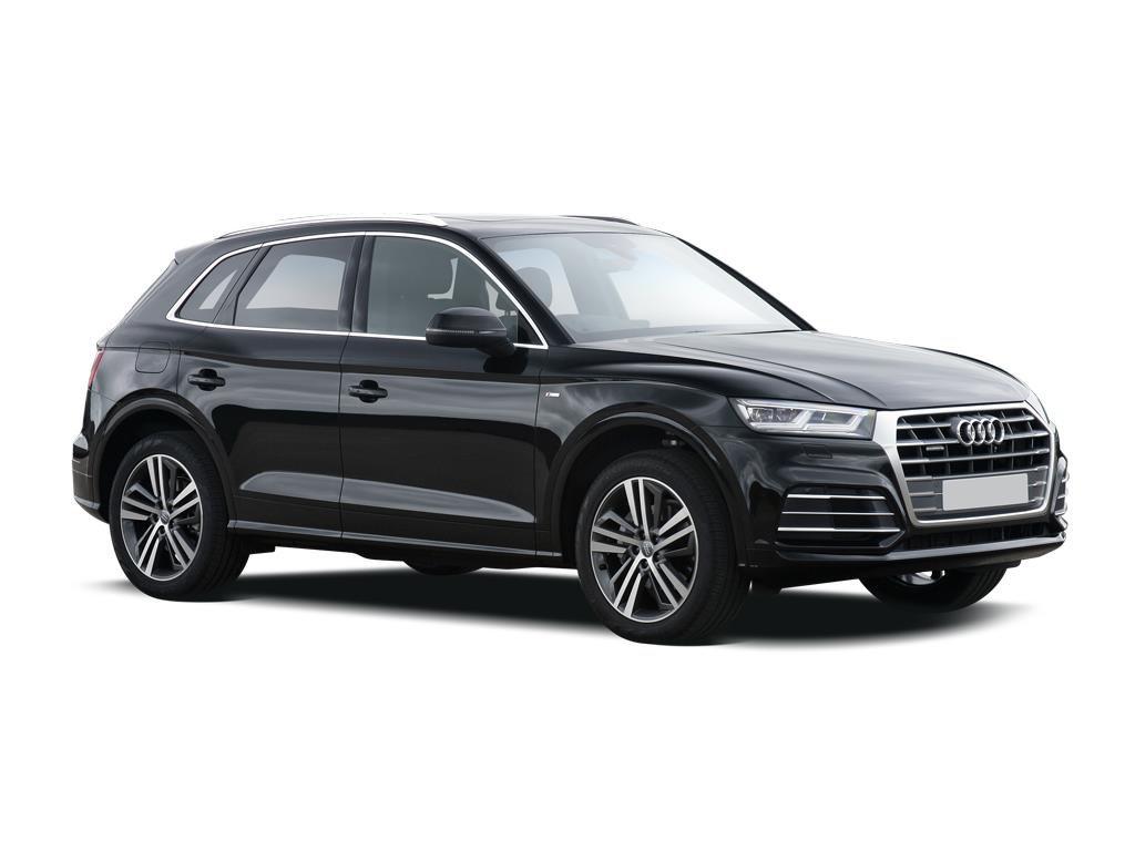 Best New Audi SQ5 deals & finance offers