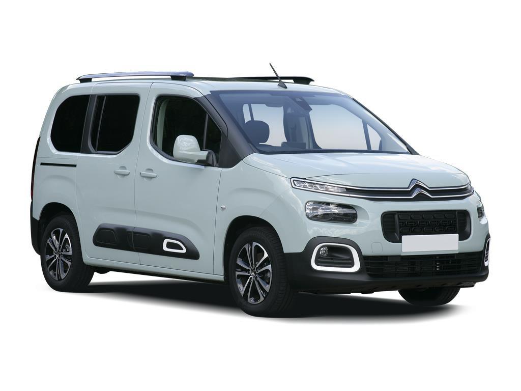 Best New Citroën Berlingo deals & finance offers