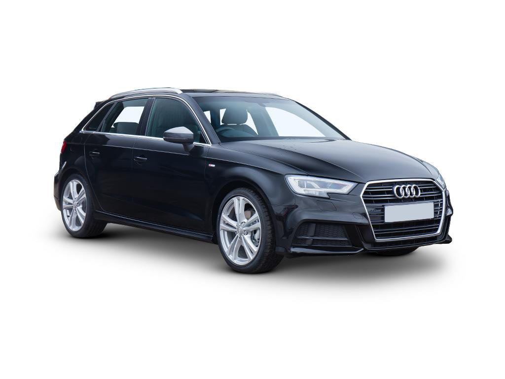 Best New Audi A3 deals & finance offers