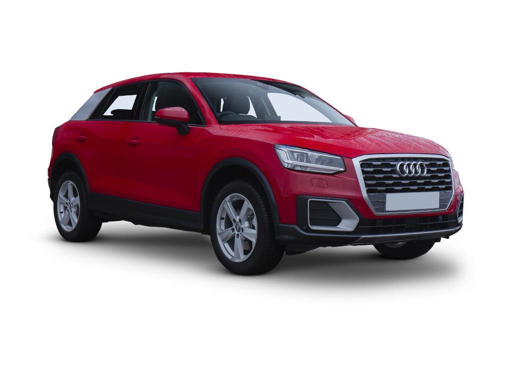 Best New Audi Q2 Estate deals & finance offers