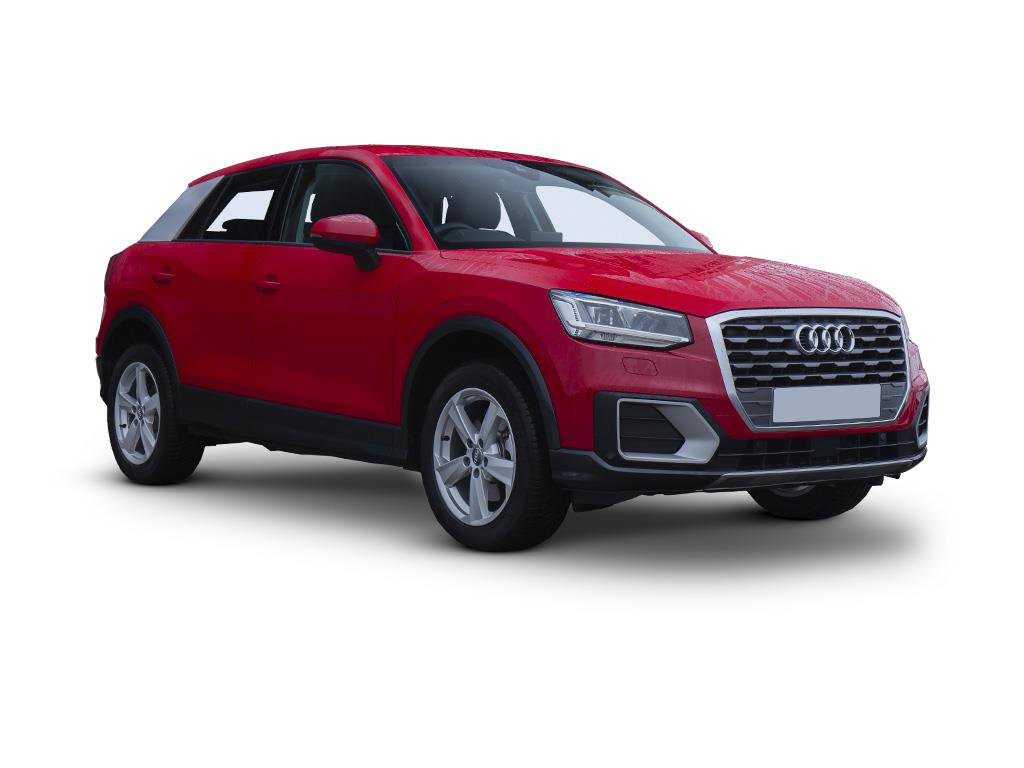 Best New Audi SQ2 deals & finance offers