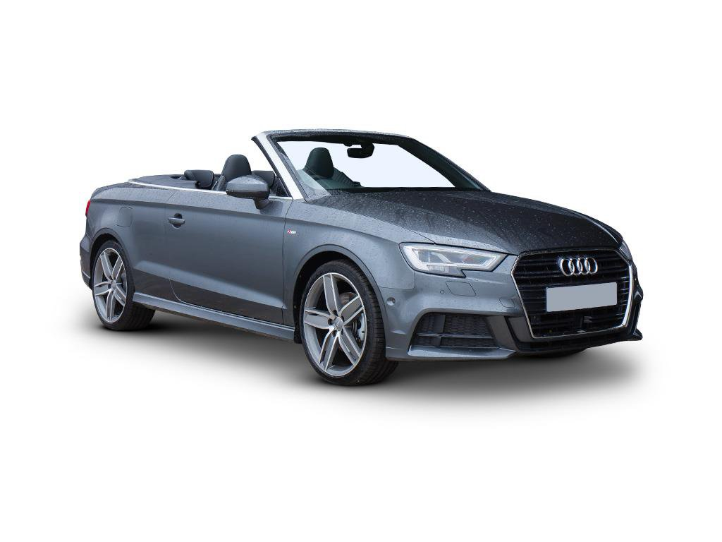 Best New Audi A3 Sports deals & finance offers