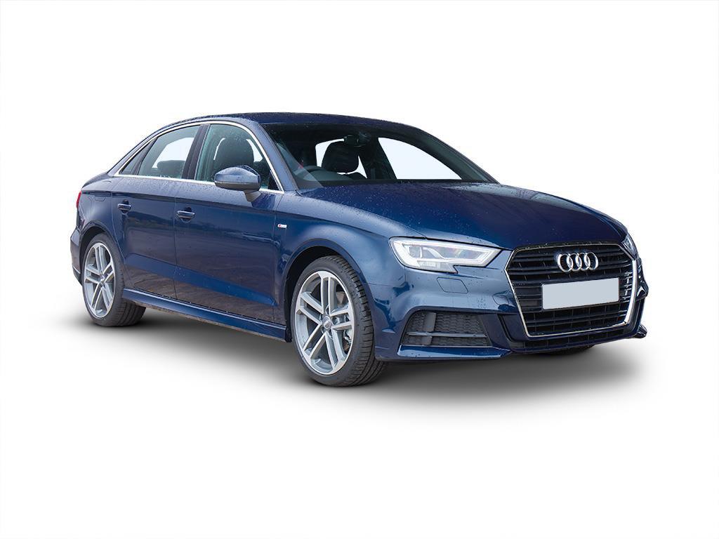 Best New Audi A3 Saloon deals & finance offers