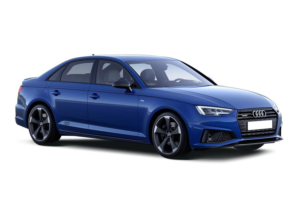 Best New Audi A4 Saloon deals & finance offers