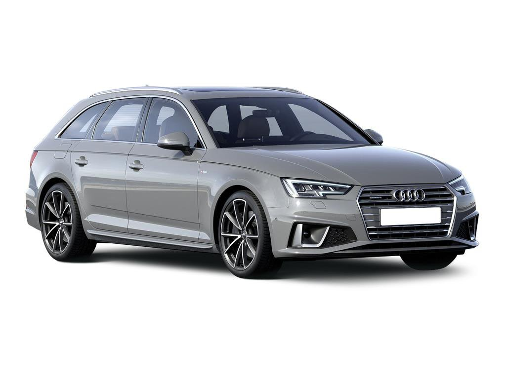 Best New Audi A4 Avant deals & finance offers