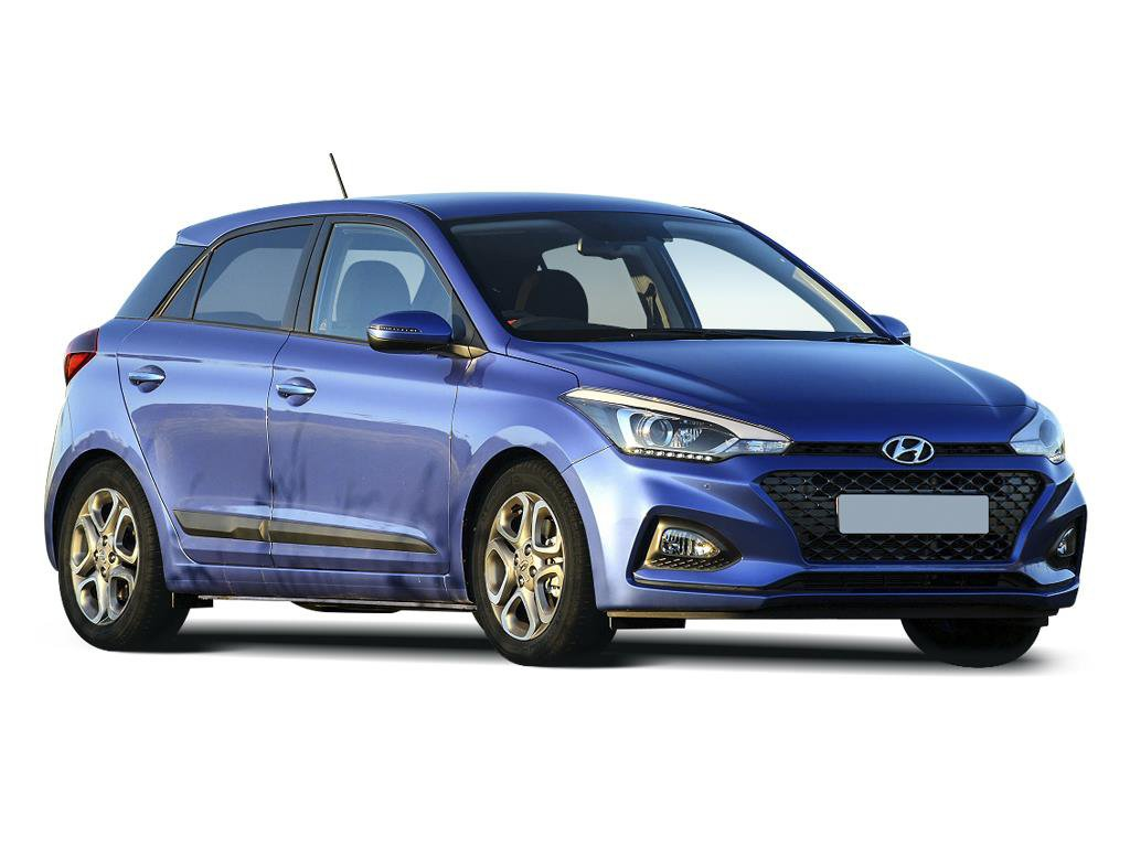 Best New Hyundai i20 Hatchback deals & finance offers