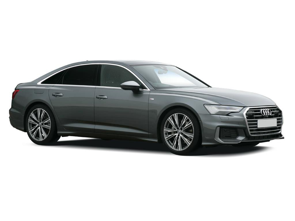 Best New Audi A6 Saloon deals & finance offers