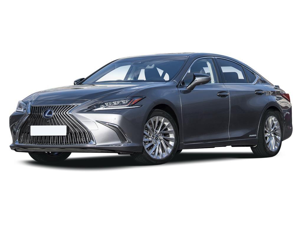 Best New Lexus ES deals & finance offers