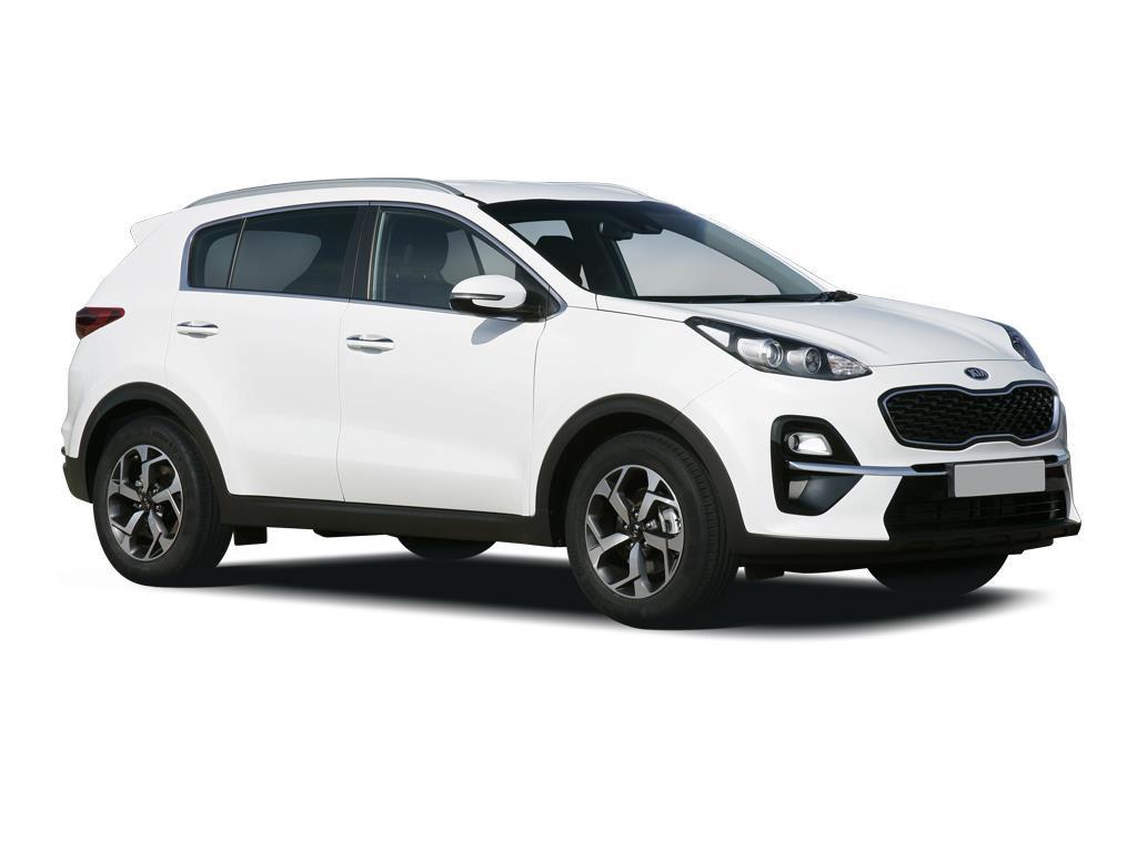 Best New Kia Sportage deals & finance offers