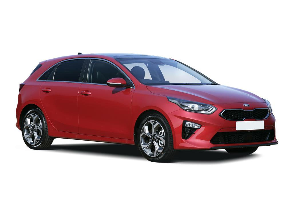 Best New Kia Ceed Hatchback deals & finance offers