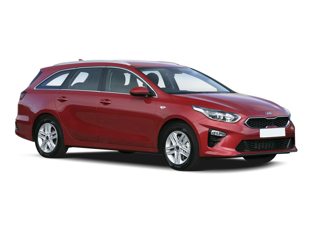 Best New Kia Ceed Sportswagon deals & finance offers