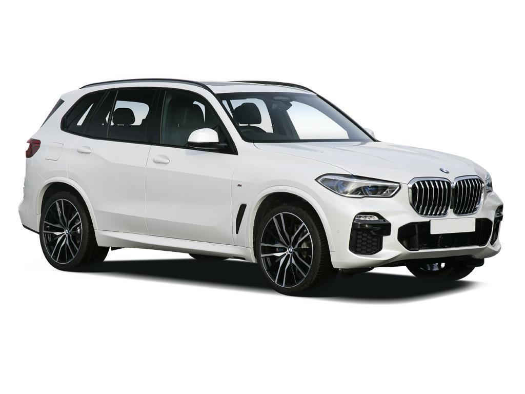 Best New BMW X5 deals & finance offers