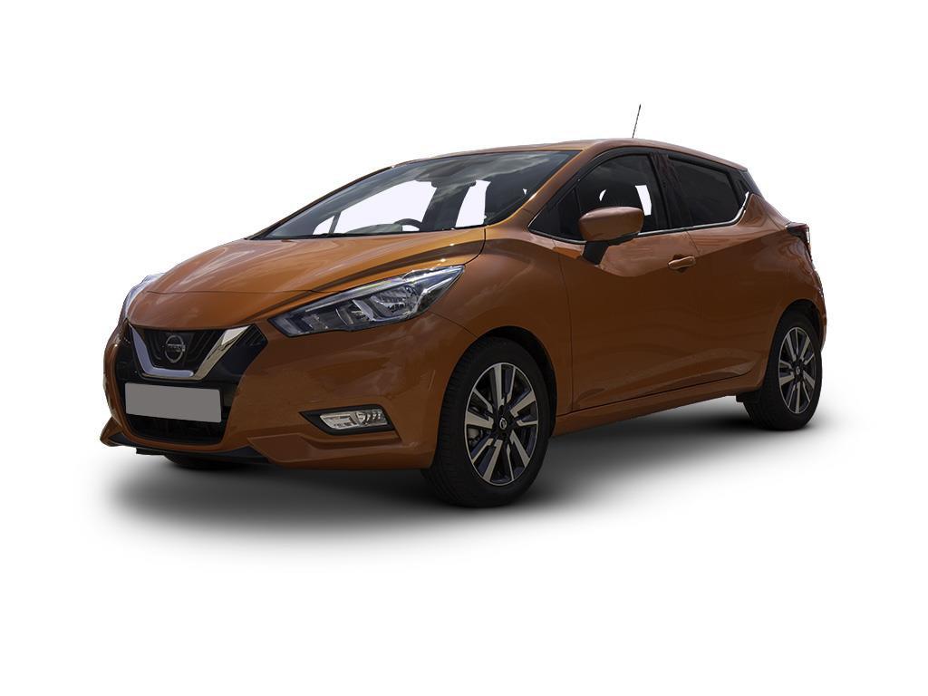 Best New Nissan Micra deals & finance offers