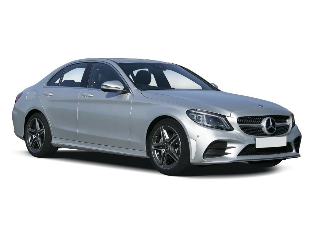Best New Mercedes C63 AMG deals & finance offers
