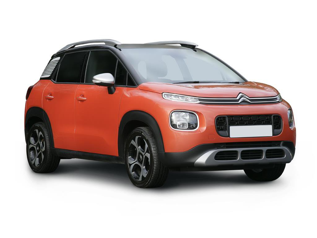 Best New Citroën C3 Aircross deals & finance offers