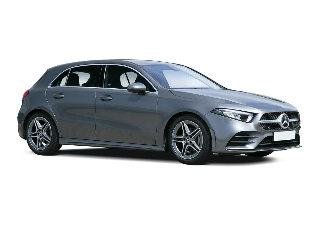 Best New Mercedes A Class deals & finance offers