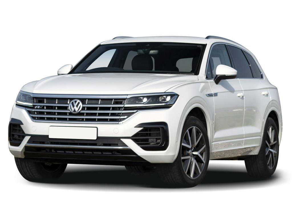 Best New Volkswagen Touareg deals & finance offers
