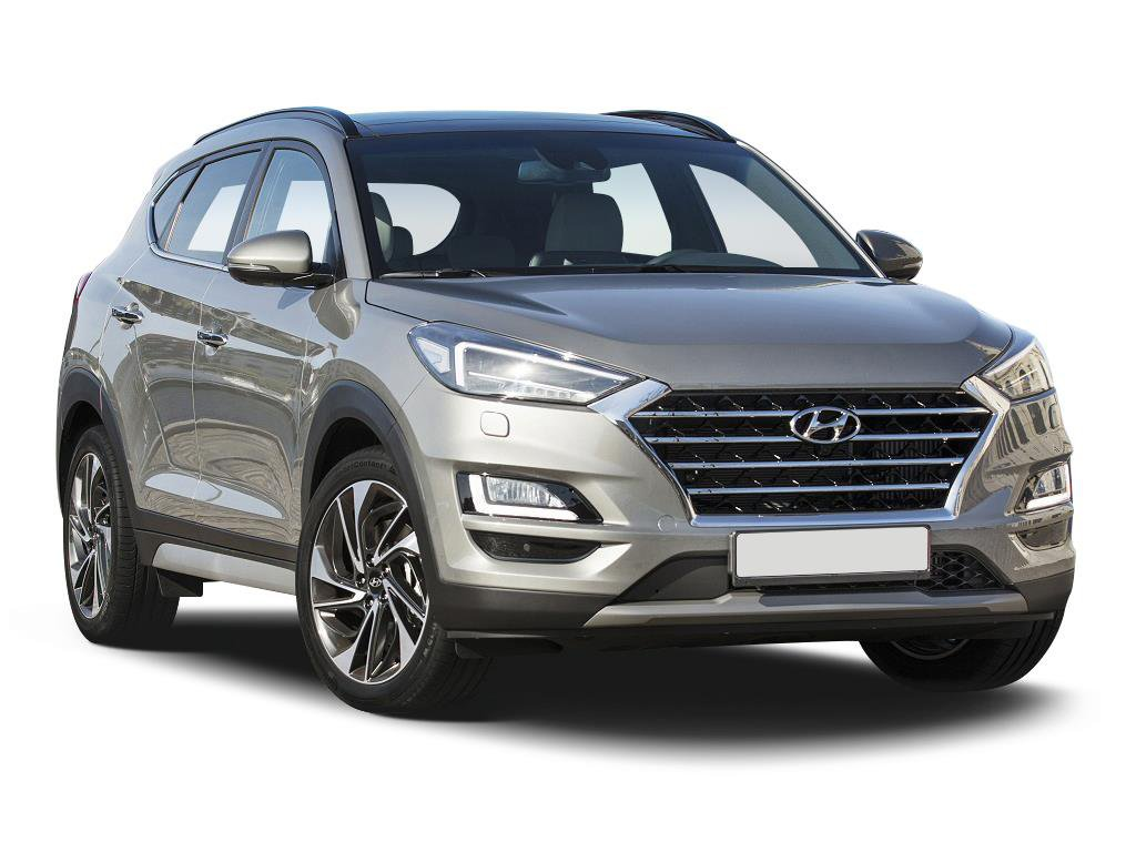 Best New Hyundai Tucson deals & finance offers