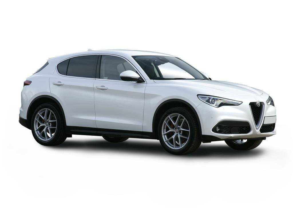 Best New Alfa Romeo Stelvio Quadrifoglio deals & finance offers