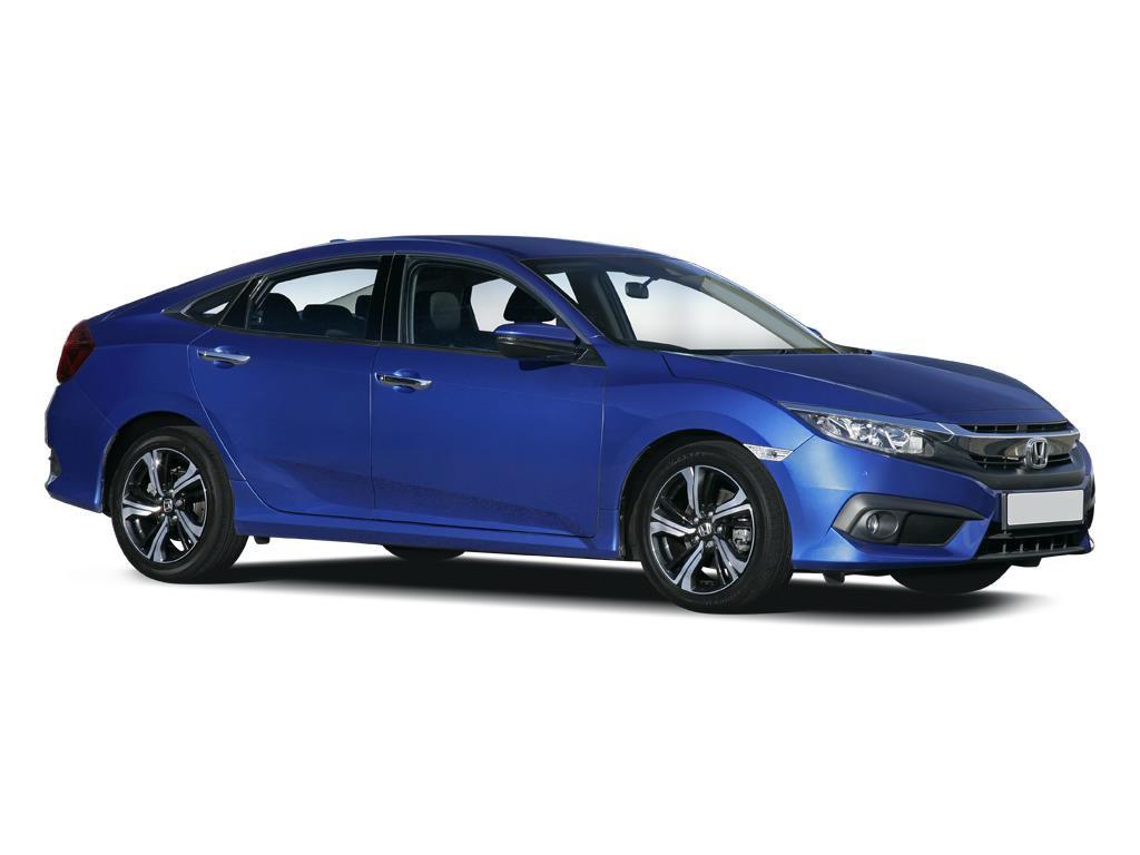 Best New Honda Civic Saloon deals & finance offers