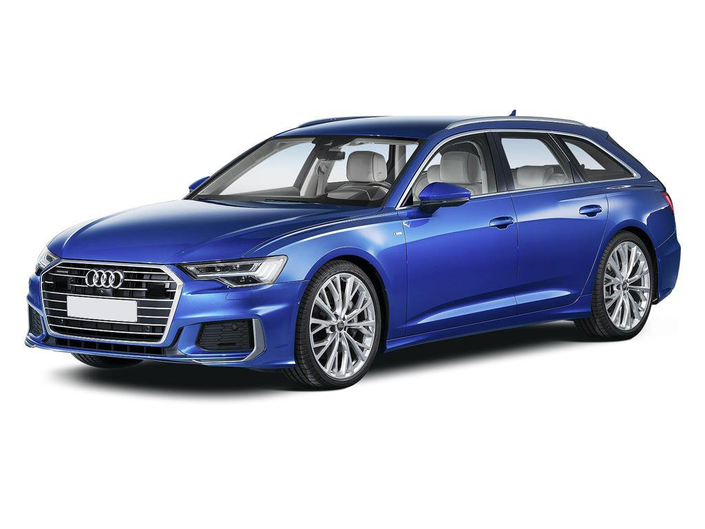 Best New Audi A6 Avant deals & finance offers