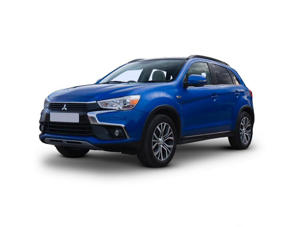 Best New Mitsubishi ASX Estate deals & finance offers