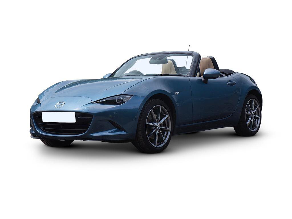 Best New Mazda MX-5 Sports deals & finance offers