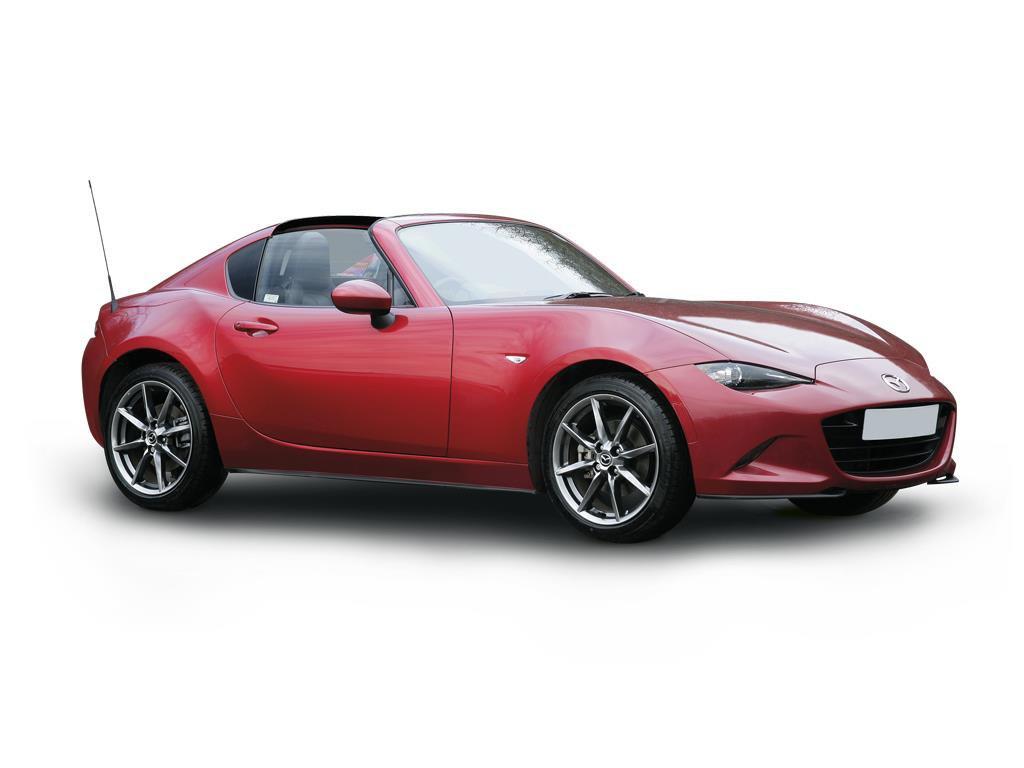 Best New Mazda MX-5 RF deals & finance offers