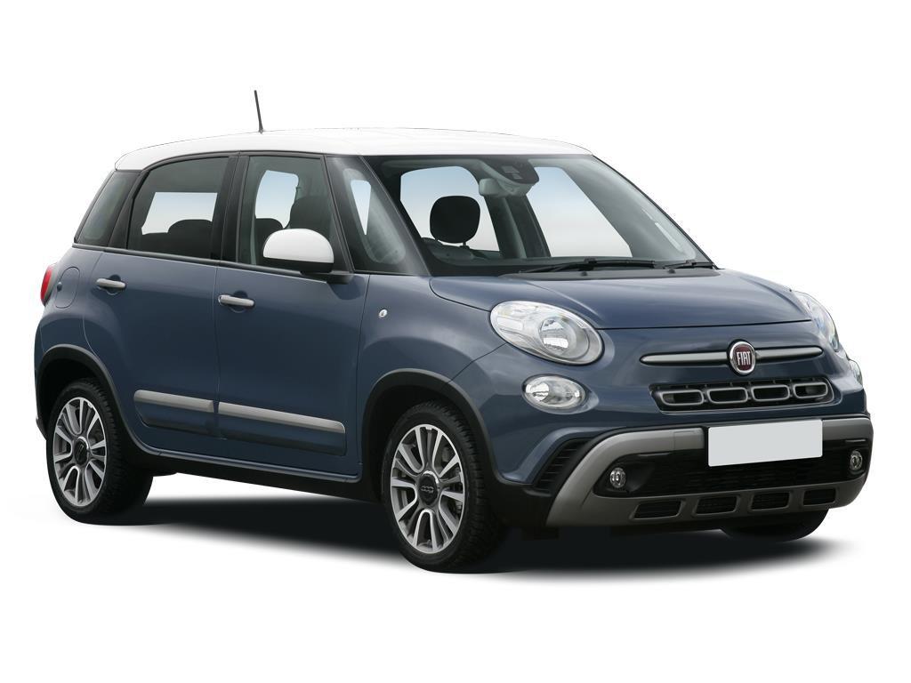 Best New Fiat 500L deals & finance offers