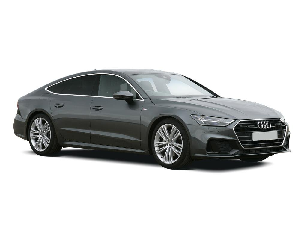 Best New Audi A7 Hatchback deals & finance offers