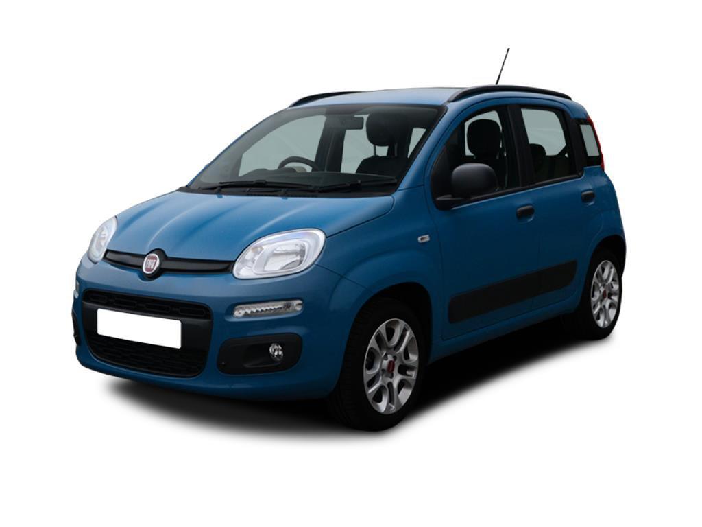 Best New Fiat Panda deals & finance offers