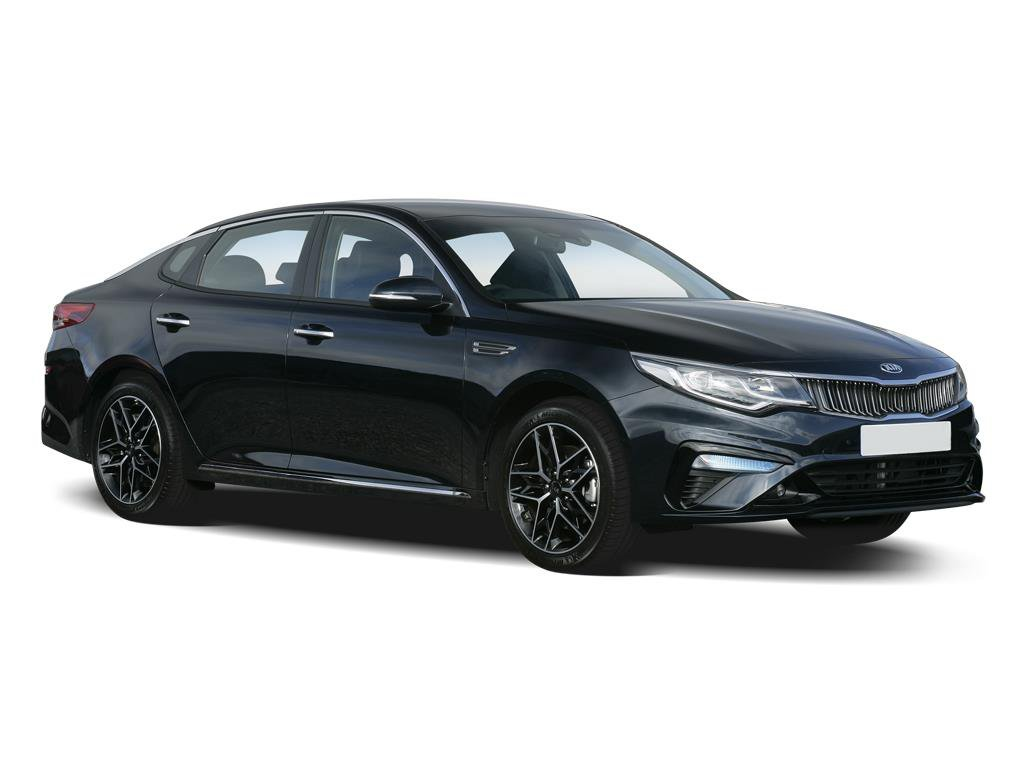 Best New Kia Optima deals & finance offers