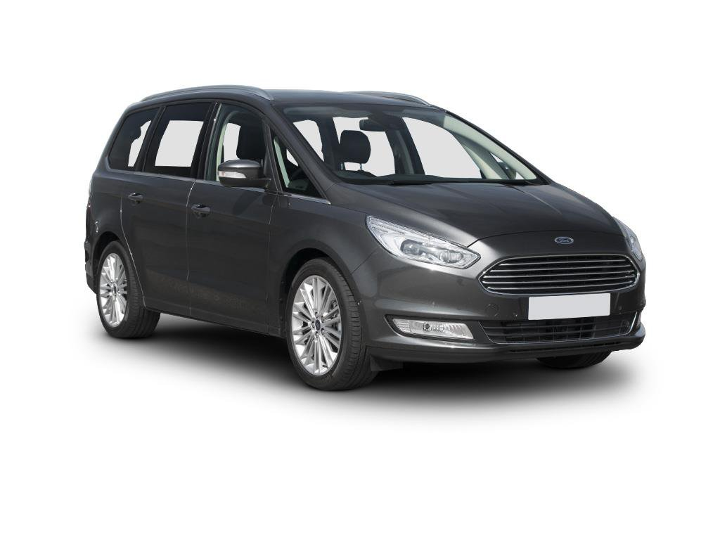 Best New Ford Galaxy deals & finance offers