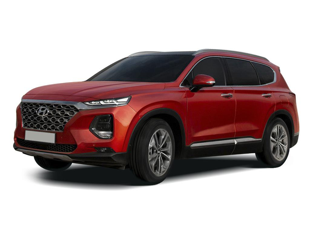 Best New Hyundai Santa Fe deals & finance offers