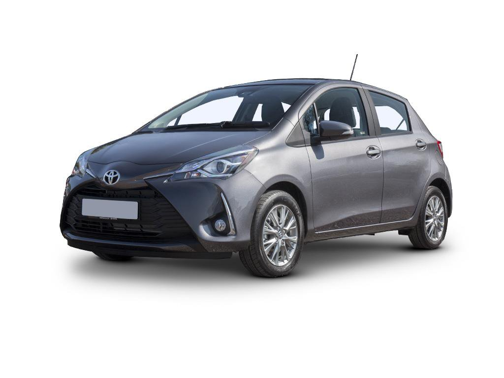 Best New Toyota Yaris deals & finance offers