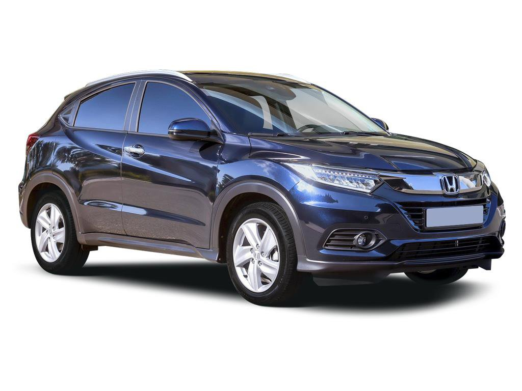 Best New Honda HR-V Hatchback deals & finance offers