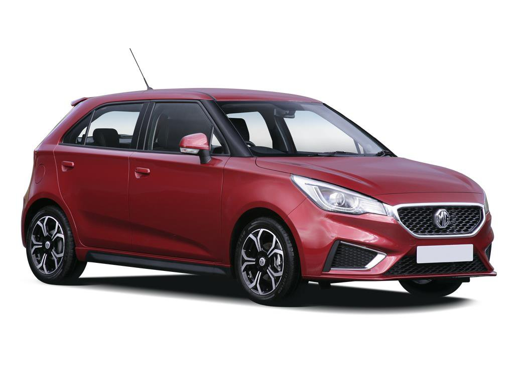 Best New MG 3 deals & finance offers