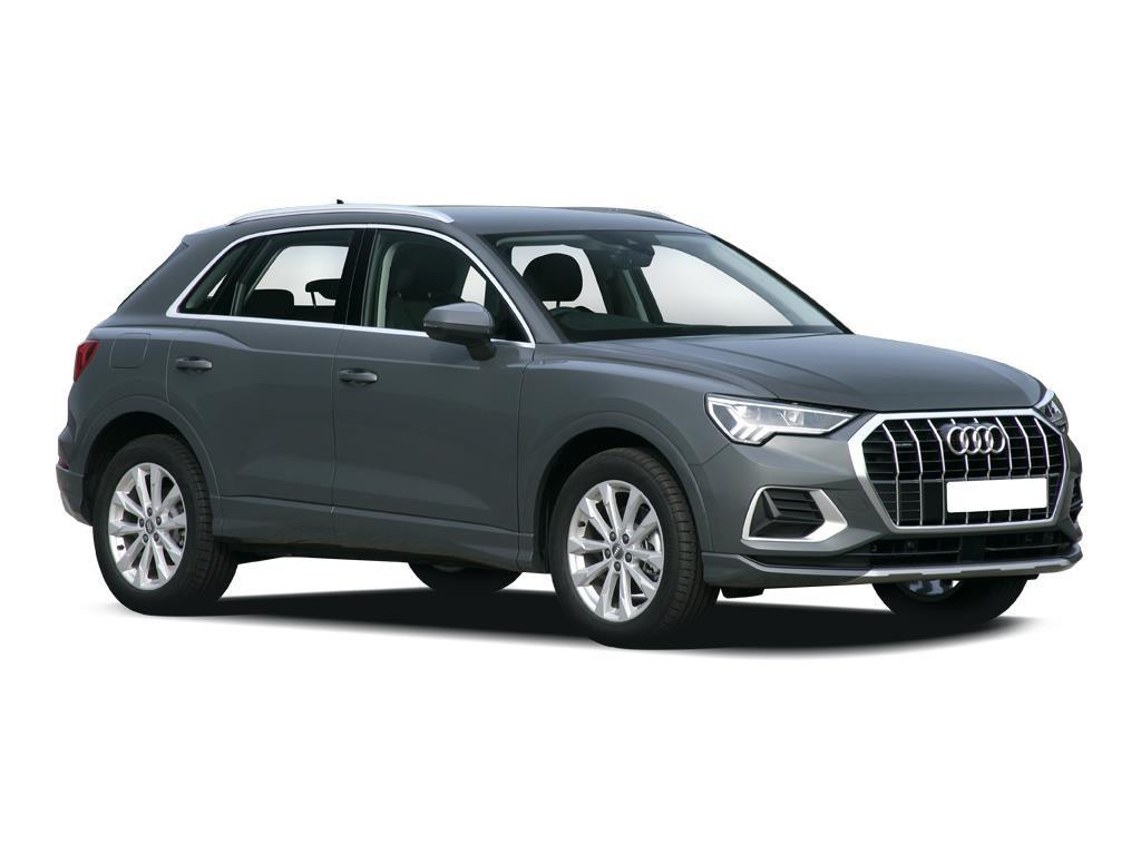Best New Audi Q3 deals & finance offers