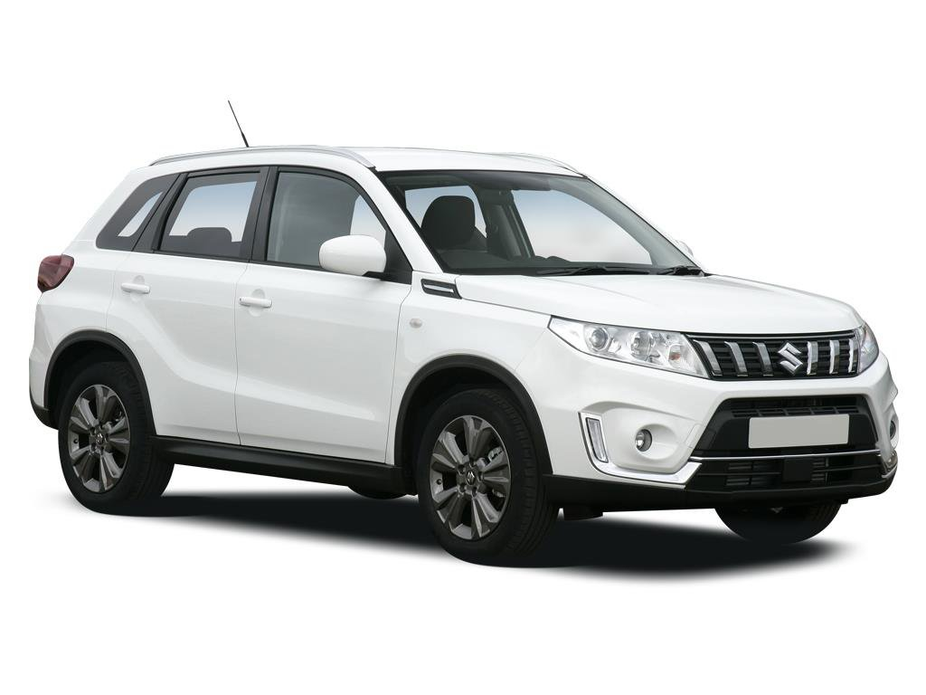 Best New Suzuki Vitara 4x4 deals & finance offers