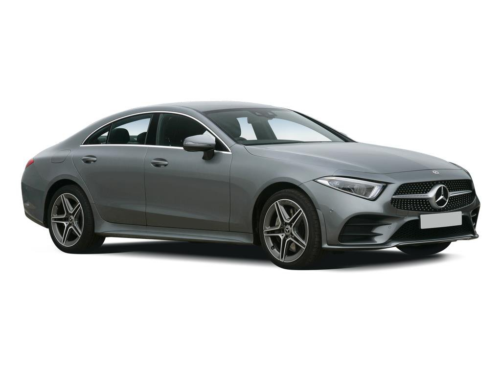 Best New Mercedes-Benz CLS deals & finance offers