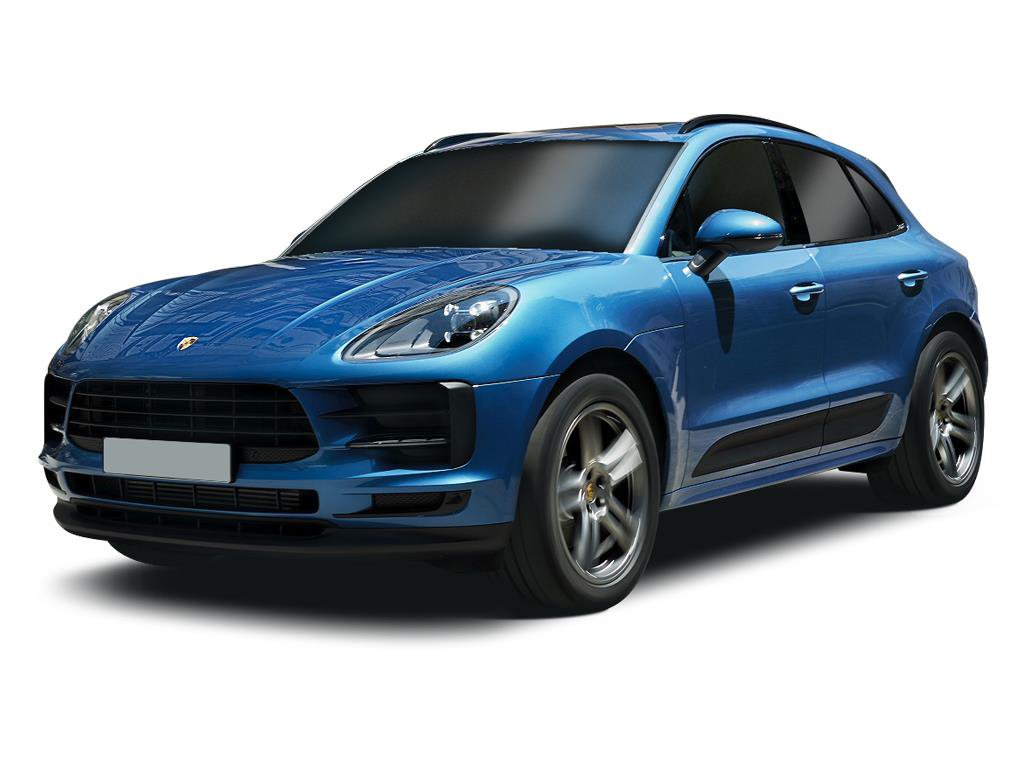Best New Porsche Macan deals & finance offers