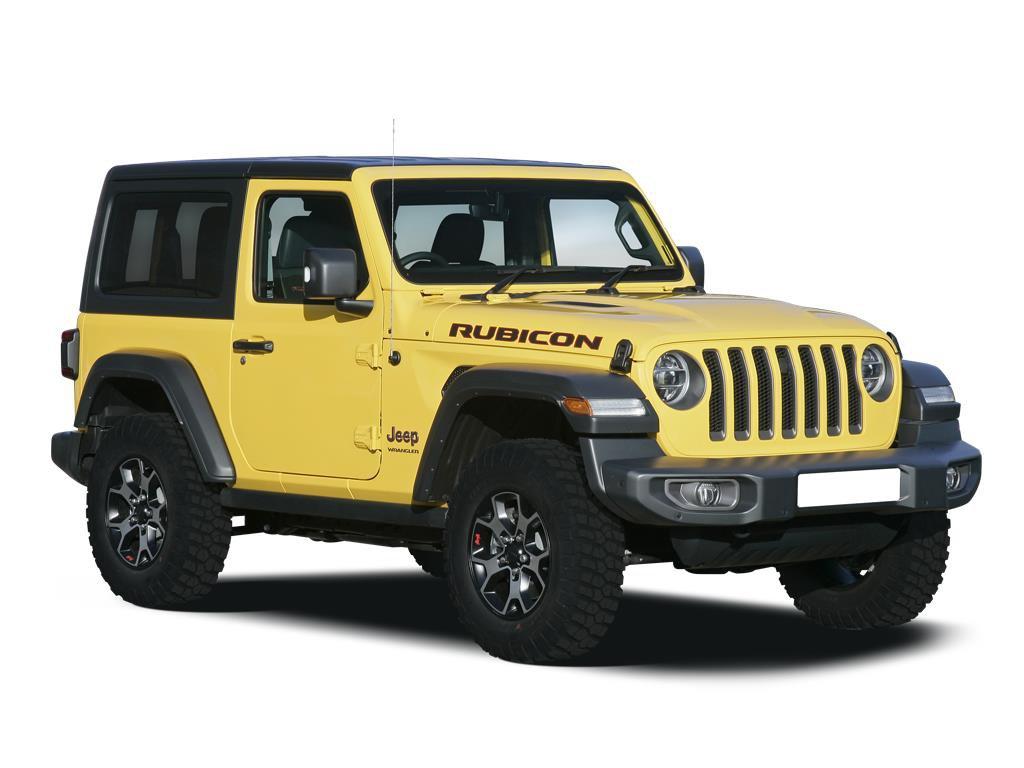 Best New Jeep Wrangler deals & finance offers