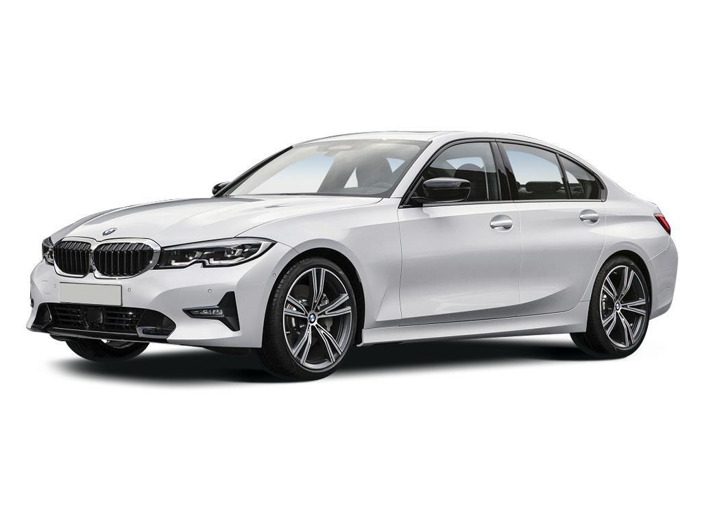 Best New BMW 3 Series Saloon deals & finance offers